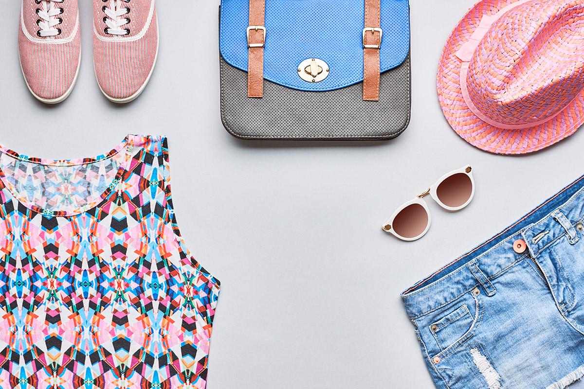 Fashion / Clothing Fulfilment