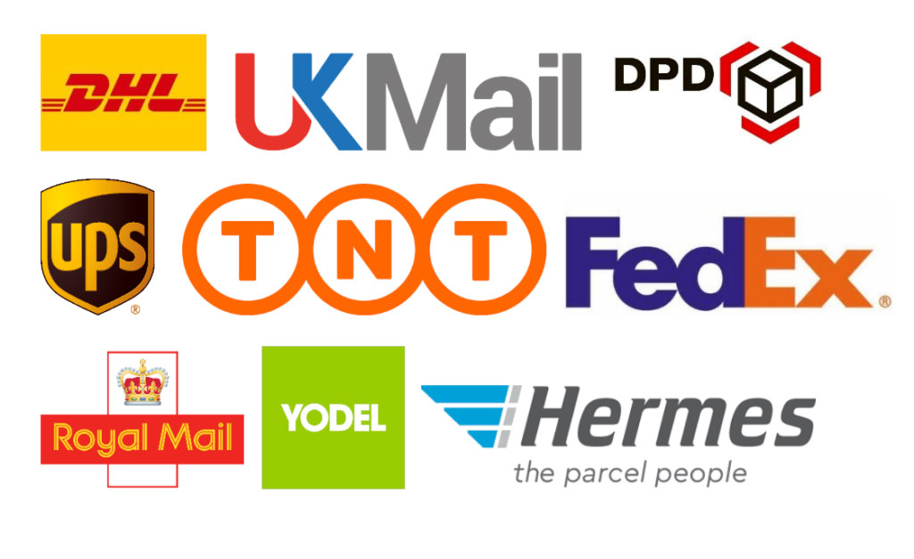 Express Courier & Parcel Network